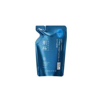 肌極 化粧液詰替 140ml