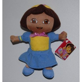 Fisher Price Dora the Explorer 8