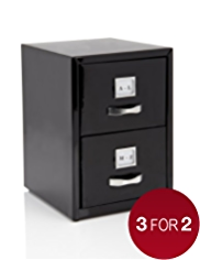 Mod Man Card File Cabinet