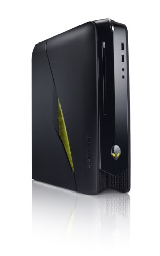 Alienware AX51-6152BK Desktop (Black)