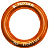 Fusion Aluminum O-Ring