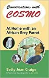 img - for Conversations with Cosmo MJF Books Edition book / textbook / text book
