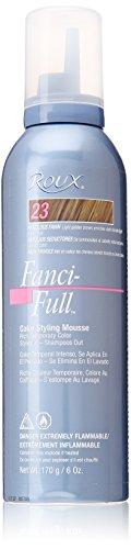 Roux Fanci-Full Mousse, 23 Frivolous Fawn, 6 Fluid Ounce (Color Mousse compare prices)