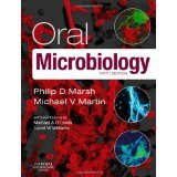 img - for Oral Microbiology, 5e [PAPERBACK] [2009] [By Philip D. Marsh BSc PhD] book / textbook / text book