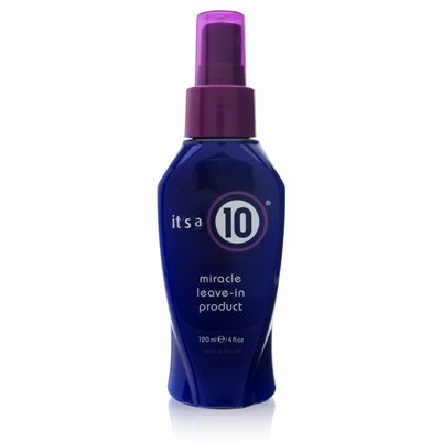 It's A 10 Miracle Leave-In 115 ml (4 oz.) (Case of 6)