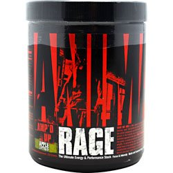 Universal Nutrition Animal Rage Powder