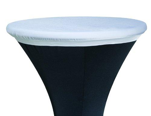 Easy Stretch VK-300110-001 Galactica Bezug 70 für 70-er Tischplatten, weiß online bestellen