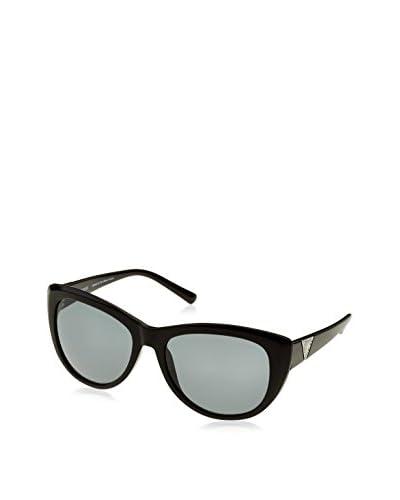 Guess Gafas de Sol Gu7264 (56 mm) Negro
