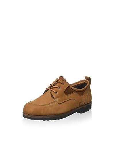 TRE EMME Zapatos de cordones Marrón Claro