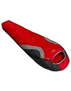 Vango Nitestar 350 Sleeping Bag Red