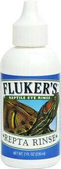 Fluker Labs SFK73040 Repta Rinse Reptile Eye Rinse, 2-Ounce