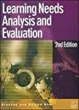 Learning Needs Analysis and Evaluation