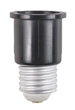 Cooper Wiring 1054-Box Socket Extention, 250Volt, Brown