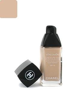 CHANEL Chanel Vitalumiere Fluide Makeup - 20 Clair, 1 fl oz