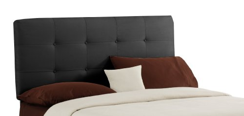 Upholstered Twin Beds 1059 front