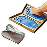 ArchCrafters Custom Fit Men's / Women's 3/4 Length Insoles