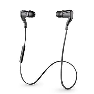 【国内正規品】 PLANTRONICS Bluetooth ステレオヘッドセット BackBeat GO2