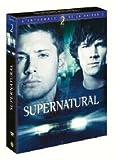 Supernatural - Saison 2 (dvd)