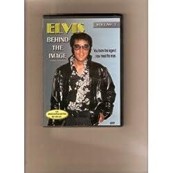 Elvis: Behind The Image, Volume 1