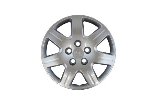 Genuine Honda Parts 44733-SNE-A10 Wheel Hubcap (Honda Accord Sedan Rims compare prices)