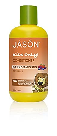 JASON Kids Only, Daily Detangling Con…