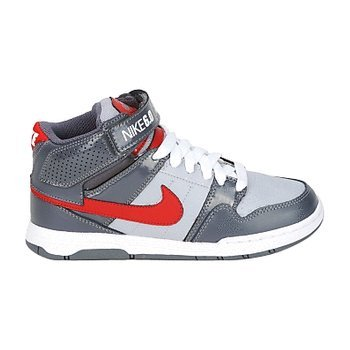 Nike Skateboarding Mogan Mid 2 Jnr Skate Shoe