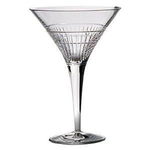 Cynthia Crystal Martini Glass [Set of 4]