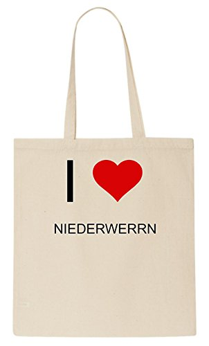 i-love-niederwerrn-tote-bag