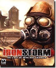 Iron Storm for PC