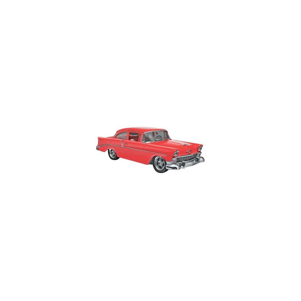 Revell 1/25 1956 Chevrolet Del Ray Car Model Kit