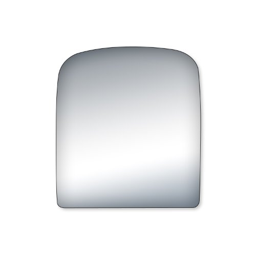 Fit System 99249 GM Top Towing Mirror Glass (2008 Sierra Towing Mirrors compare prices)
