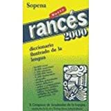 img - for Rances 2000 - Diccionario Ilustrado (Spanish Edition) book / textbook / text book