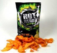 Hot-Headz - Chipotle Mustard Chips 60g