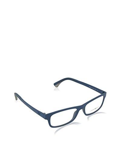 Emporio Armani Montura 3037 5263 54 (55.3 mm) Azul