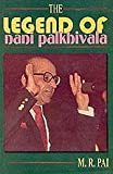 img - for The Legend Of Nani Palkhivala book / textbook / text book