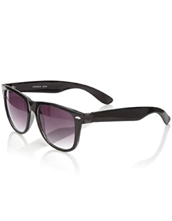 Accessorize Basic Flat Top Sunglasses