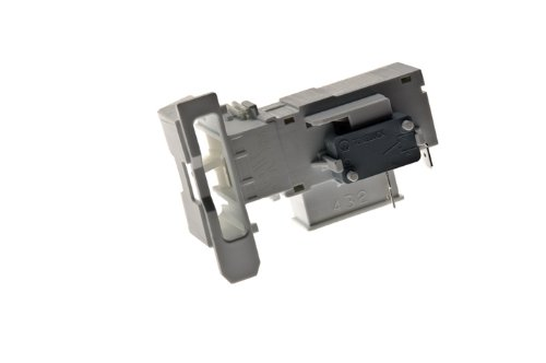 Frigidaire 134936800 Lock Switch for Washer