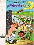Asterix e A Foice de Ouro (Em Portugues do Brasil)