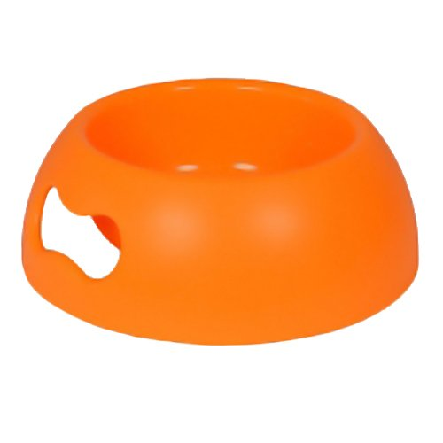 united-pets-gi0103ar-hundenapf-pappy-gross-2200-ml-orange