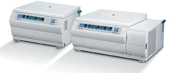 Thermo Scientific Sorvall Legend T Plus/RT Plus Centrifuges; 4 x 750mL; EASYset; Non-Refrigerated by Thermo Scientific