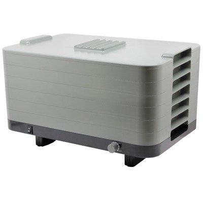 L'Equipe 528 6 Tray Food Dehydrator, 500-watt
