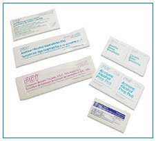 Tinc of Benzoin Swabsticks 1s - 10 boxes of 50/Case