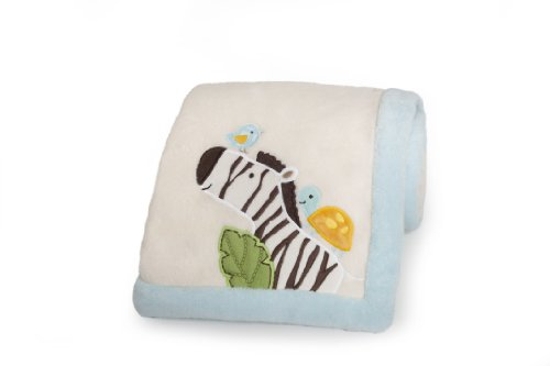 Carters Baby Bedding 3887 front