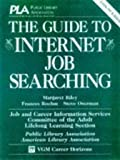 img - for The Guide to Internet Job Searching book / textbook / text book