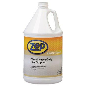 Zep Laminate Floor Cleaner front-565390