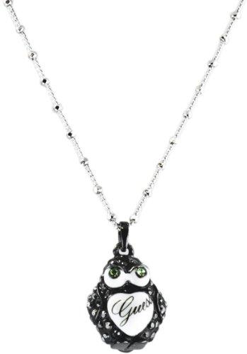 Guess Damen-Halskette 46cm Ubn12021 thumbnail