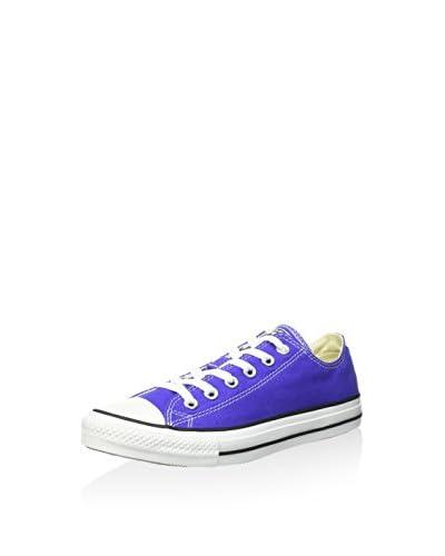 Converse Zapatillas Chuck Tailor Ox Azul
