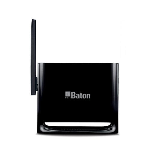IBALL 150M Wireless-N ADSL2+ & Broadband Router(WRA150N2)