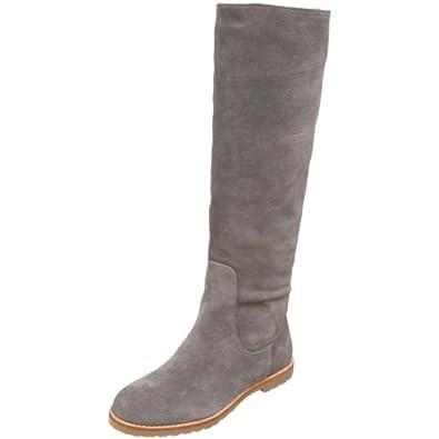 michael kors kenton flat boot womens size 11