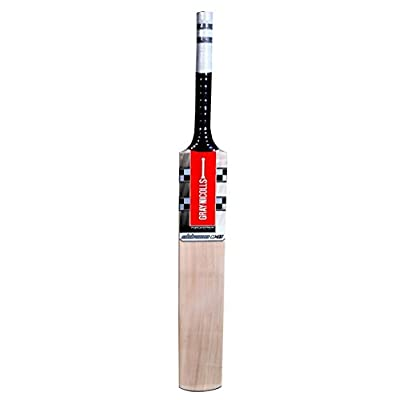 Gray Nicolls Obl E41 Forcestrike Pp 5 Kashmir Willow Bat, Size 5